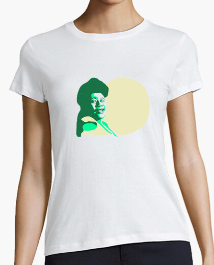 Ella fitzgerald t-shirt