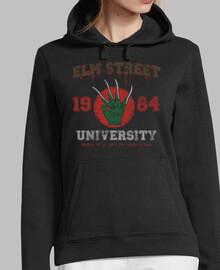 Elm St. University