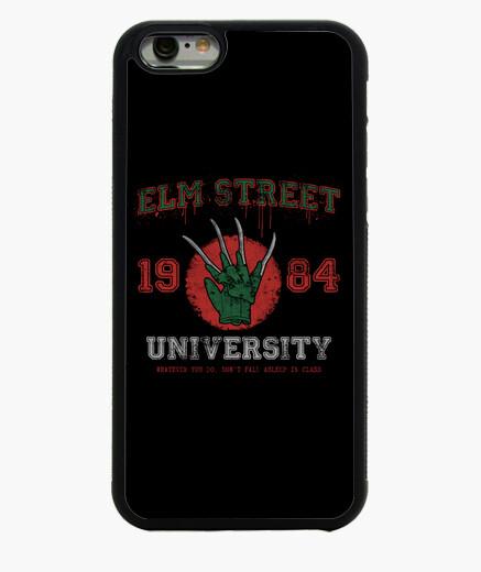 Funda iPhone 6 / 6S Elm St. University