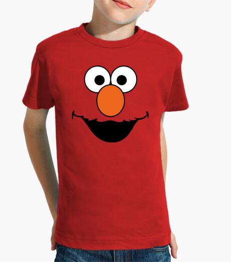 Ropa infantil Elmo