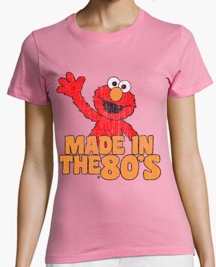 Camiseta Elmo Made in 80s