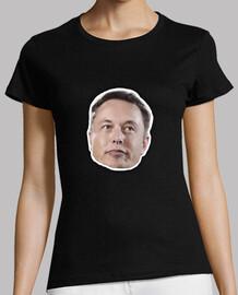 Elon Musk face