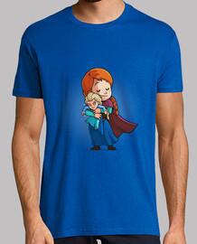 elsa - shirt homme