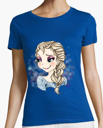 Camiseta Elsa 2