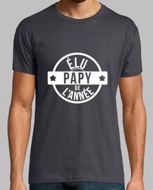 Elu Papy de l'année / Papi / Grand-Père