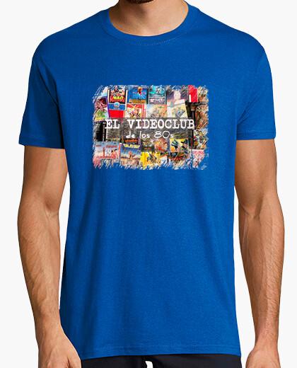 Camiseta Elvideoclubdelos80s