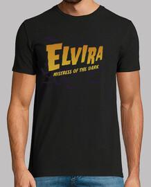 Elvira lady de la nuit - les chauves-souris