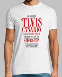 Elvis Canario, Ignatius Farray - La Vida