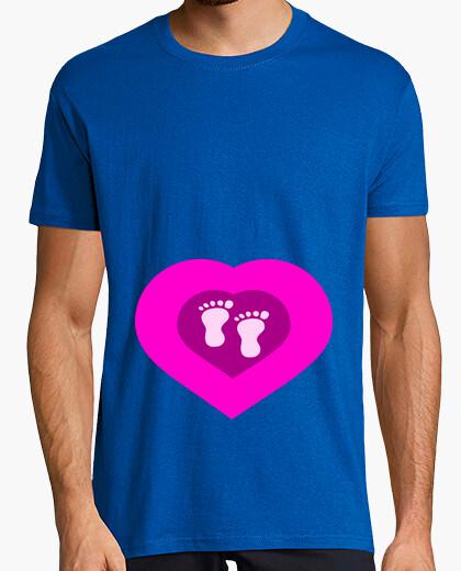 Camiseta EMBARAZO