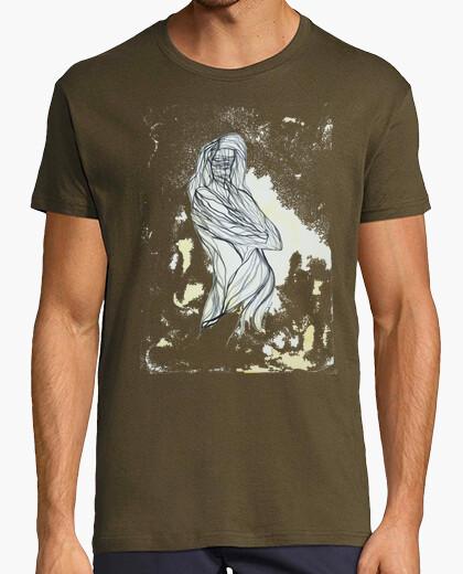 f4ba33eb2 Camiseta EMBARAZO chico manga corta vivos marron - nº 1065813 ...