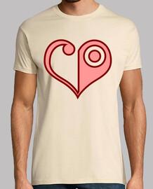 Emblema Amor - Digimon