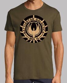 Emblema Battlestar Galactica