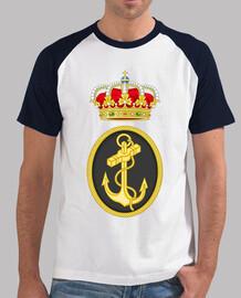 Emblema de la Armada Española