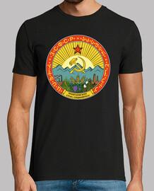 Emblema del Cáucaso Soviético