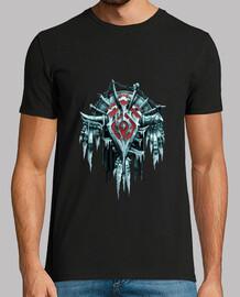 Emblema horda de hielo - World of Warcraft