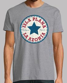 Emblema Isla Plana y La Azohía