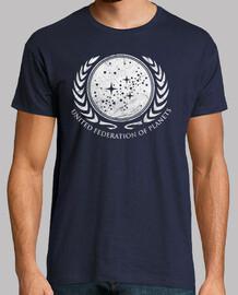 emblème de la galaxie - édition argenté