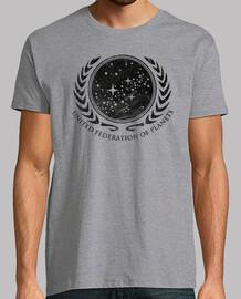 emblème de la galaxie - édition noire