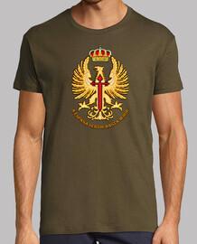 emblème de l'armée de terre (avec le slogan)