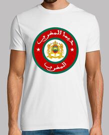 Emblème Maroc