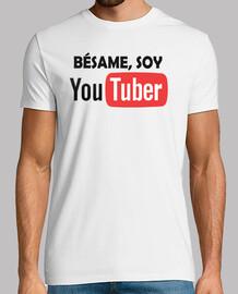 embrasse-moi, je suis youtuber
