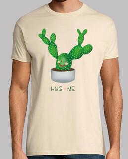 embrasse moi cactus