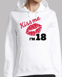 embrasse moi j39ai 18 ans