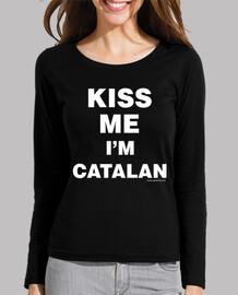 embrassez moi que je suis catalan