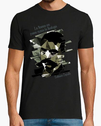 Tee-shirt emiliano zapata