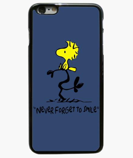 Funda iPhone 6 Plus / 6S Plus Emilio Smile