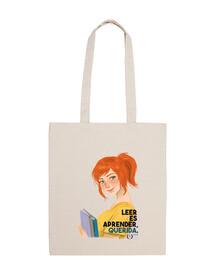 emily cloth bag