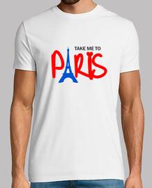 emmène moi à Paris