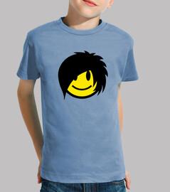 Emo Smiley Boy