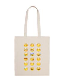 Emoji  bolsa