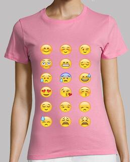 Emoji chica