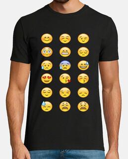 Emoji chico