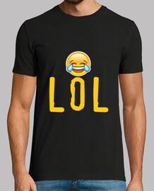 Emoji Fun (Boy T-shirt)