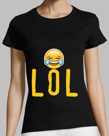 Emoji Fun (Girl T-shirt)