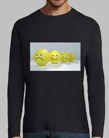 Emoticono sonriente