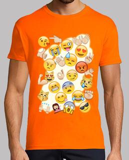 Emoticonos Mix chico