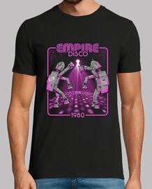 Empire Disco 1980 / Scifi / ATAT / Mens