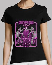 empire disco 1980 / scifi / atat / womens
