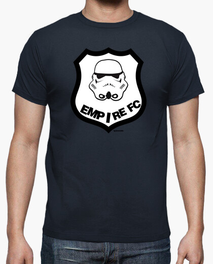 Camiseta EMPIRE FC