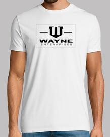Empresas Wayne,