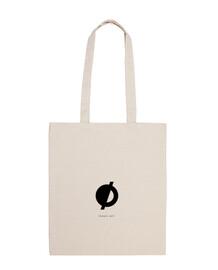 {empty set} — white bag