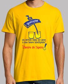 en Bretagne heure apero humour alcool