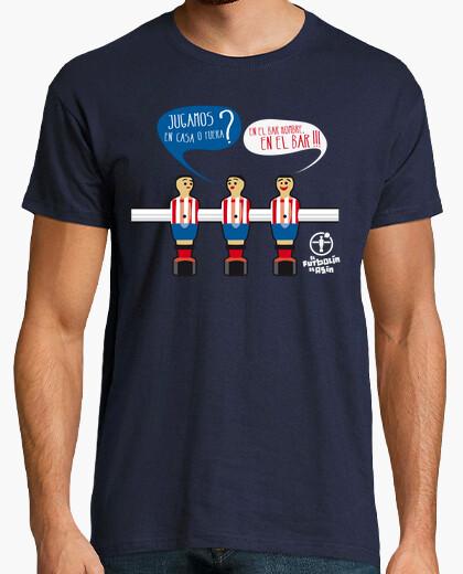 CATÁLOGO | ¡Las camisetas y sudaderas del Atlético Low Cost! 51