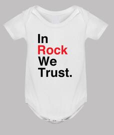 en el rock confiamos / rock 'n'