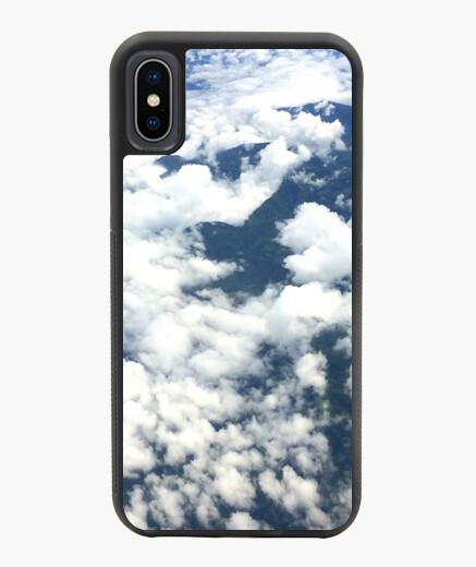 Funda iPhone X / XS En las nubes