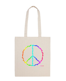 En pie de paz II bag